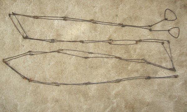 chain rod