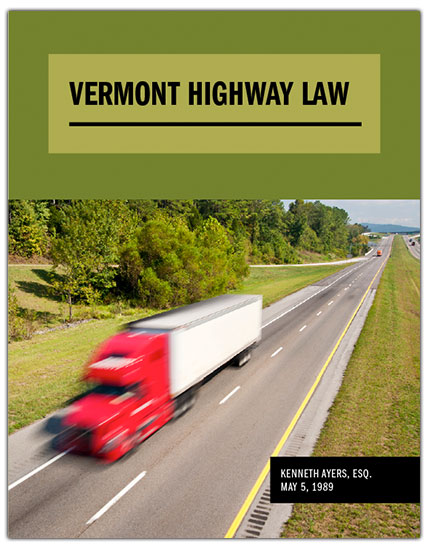 Highway_Law_Ayers